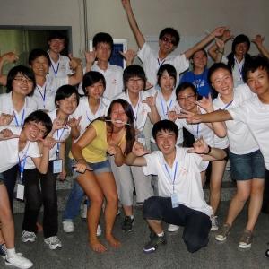 China's Free-Market Summer Camp